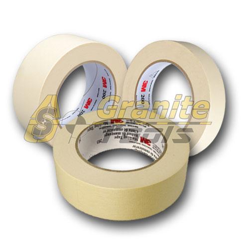 3M Paper Masking Tape 2209